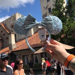 Disney Frozen Arendale New Ears NWT
